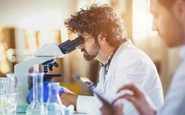 Függelen laborvizsgálat a gyártás minden fázisábn
